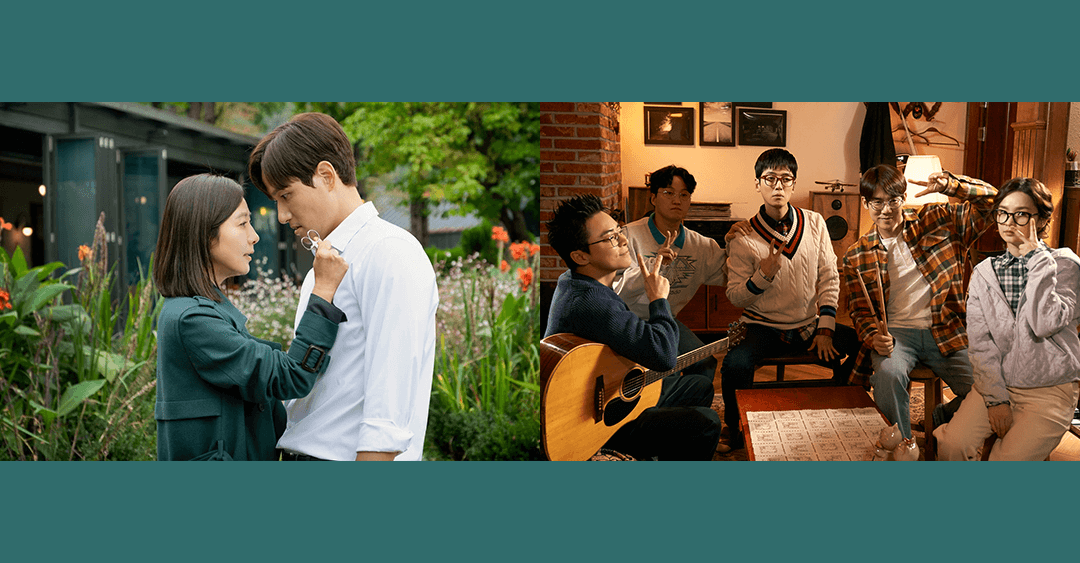 10 of the Highest-Rated K-Dramas You Must Watch Right Now