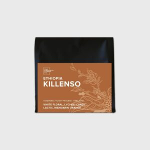 Ethiopia Killenso Anaerobic Honey