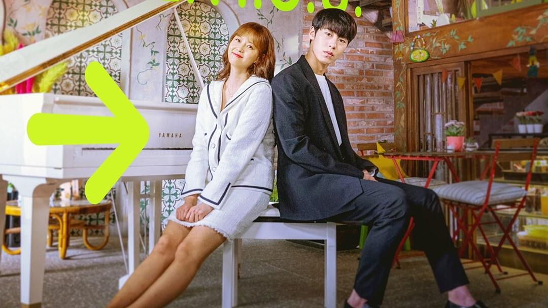 WATCH: Go Ara in New K-Drama 'Do Do Sol Sol La La Sol'