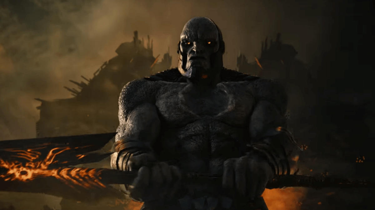 WATCH: The Justice League Snyder Cut Official Teaser Trailer