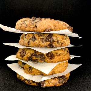 Kewlio's Palm-sized Cookies