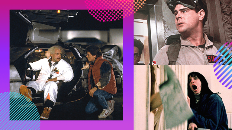 Back to The '80s: 10 Classic Films You Can Stream on Netflix