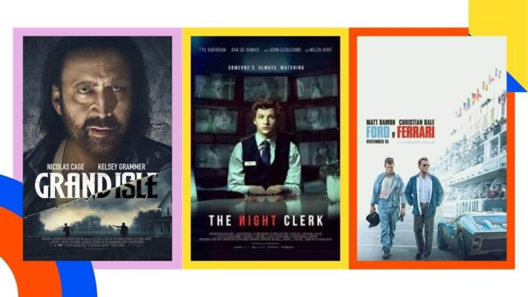 FOX Movies September