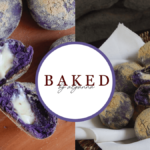 Merchant Spotlight: Ube Pandesal Oozing with Goodness from 'Baked by Alyanna'