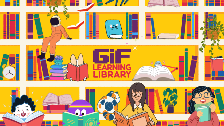 GIF Storybooks
