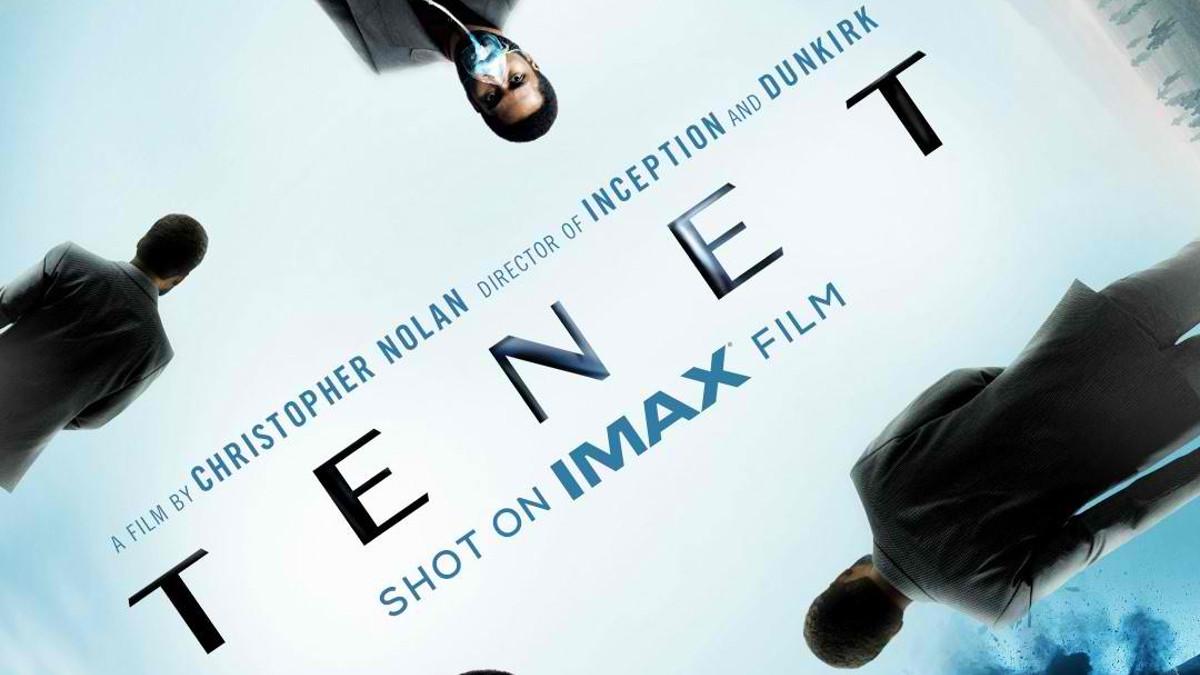 WATCH: 'Tenet' Unveils Final Trailer & Behind-The-Scenes Featurette