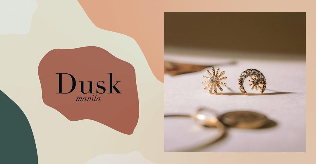 Instagram Finds: Dainty Earrings from Dusk Manila