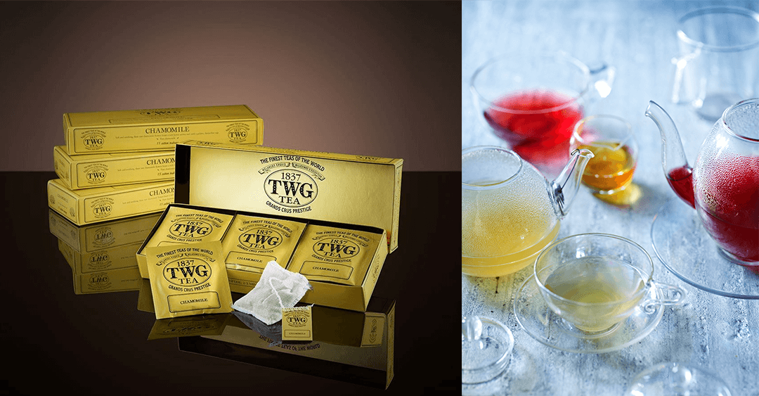 All the Must-Try Tea Variants from TWG Tea and Marks & Spencer To Help You Get Through the Day