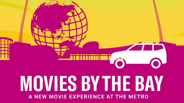 Movies by the Bay