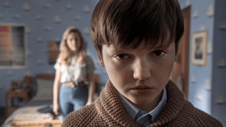 Netflix's The Haunting of Bly Manor Trailer