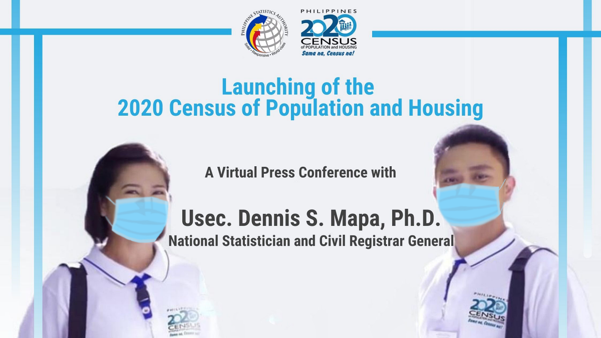 The 2020 Census of Population and Housing kicks off this September 2020