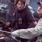 Netflix Film Review #Alive Korean Film
