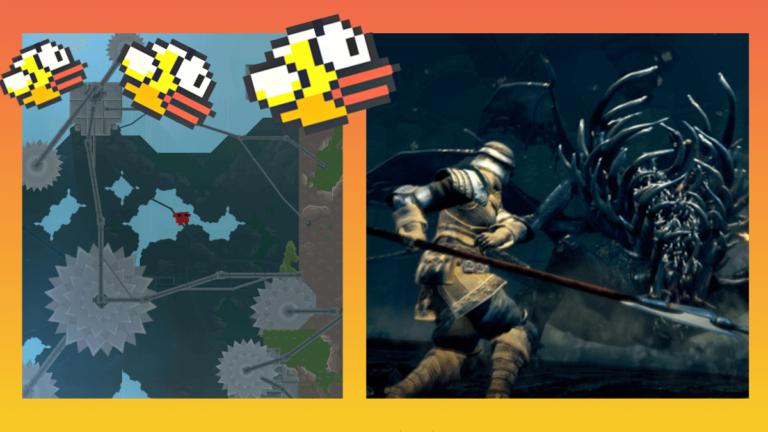 Hardest Video Games