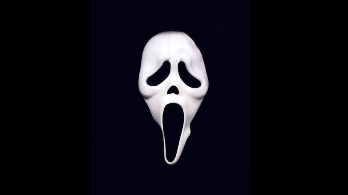 'Scream 5' Teaser Brings Back the Gaping Mask of Ghostface