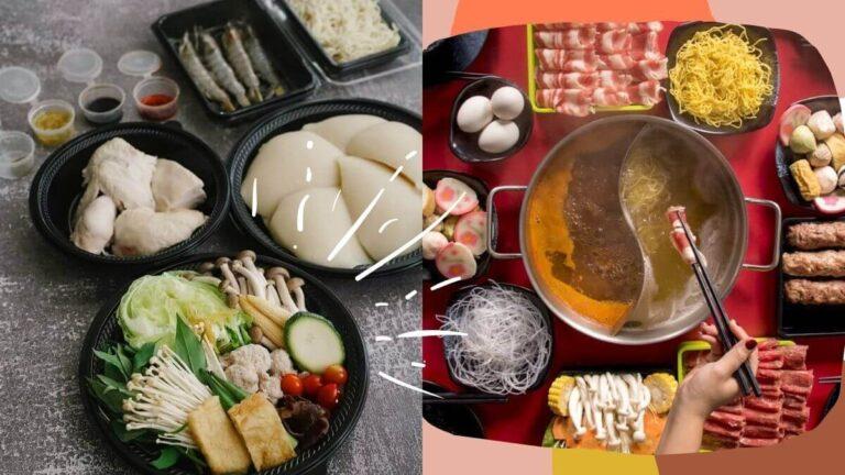 Hot Pot Shabu Shabu in Manila