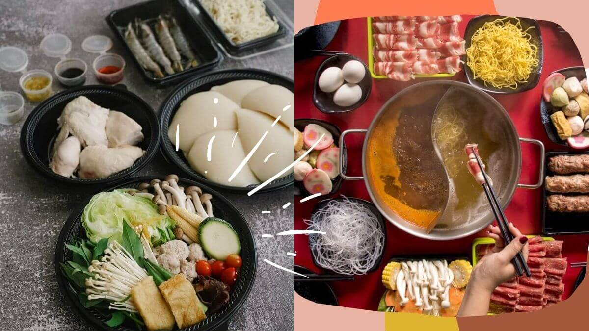 GUIDE: Hotpot at Home for Pick-Up and Delivery in Metro Manila