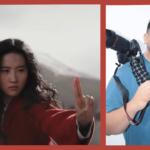 Online News Roundup: Mulan and Lloyd Cadena