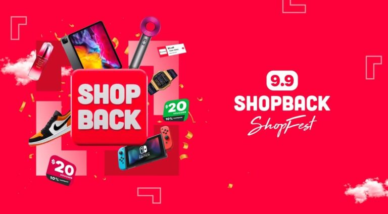 Win P99,999 at Home with this Crazy Social Media Challenge by ShopBack!