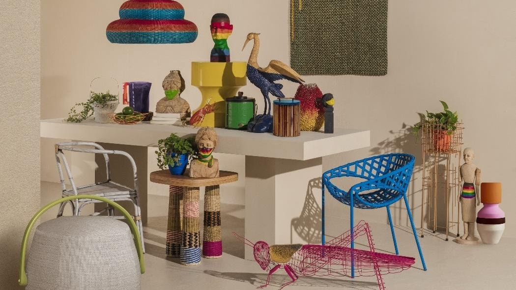 PH Participates in Maison&Objet and More Showcase To Highlight Filipino Design and Craftsmanship