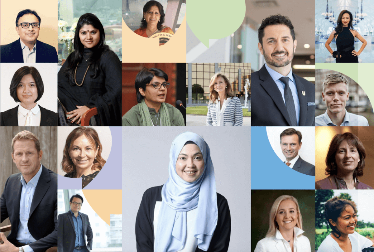 UN Women Launches Awards for Businesses That Advance Gender Equality