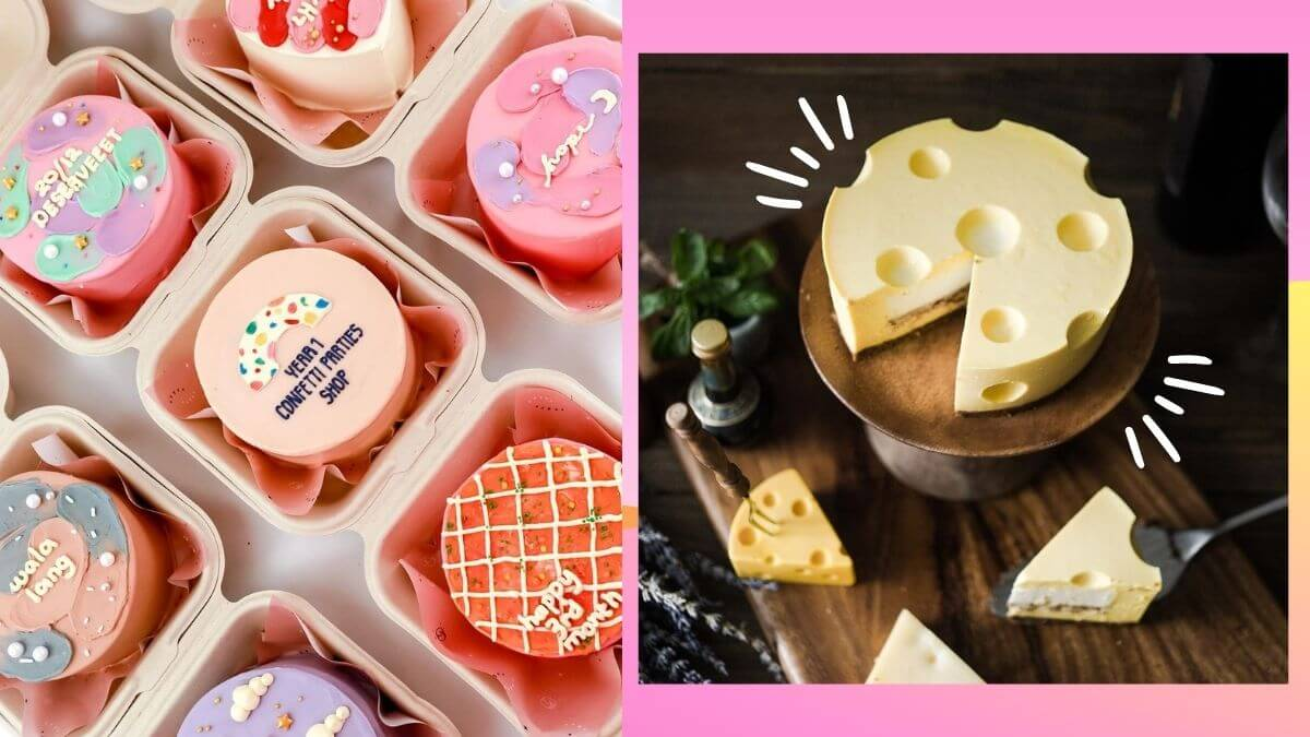 GUIDE: Where to Order Beautiful Cakes in Metro Manila