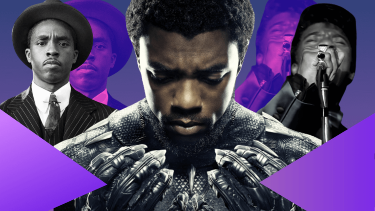 Beyond Black Panther: 7 Must-Watch Chadwick Boseman Films