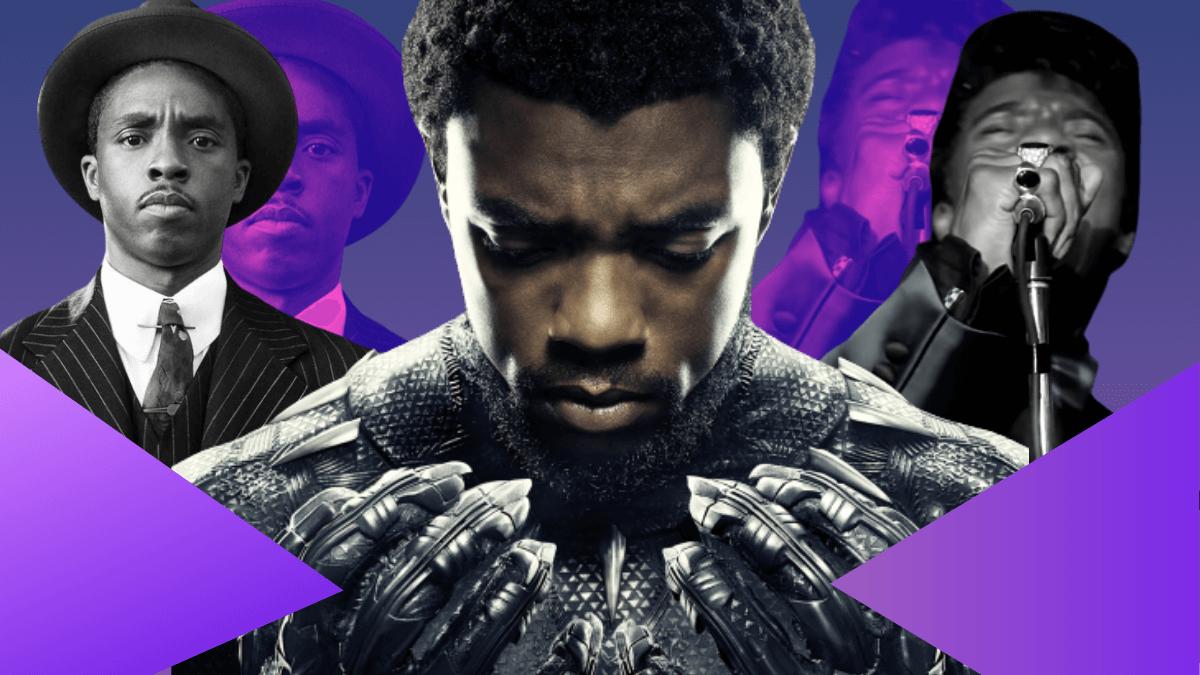 Beyond Black Panther: 7 Must-Watch Chadwick Boseman Films