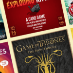 Board Games to play on Game Night