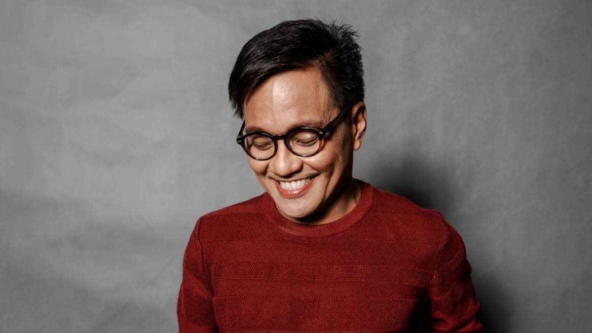 Here's Everything We Know About Ebe Dancel's Digital Concert