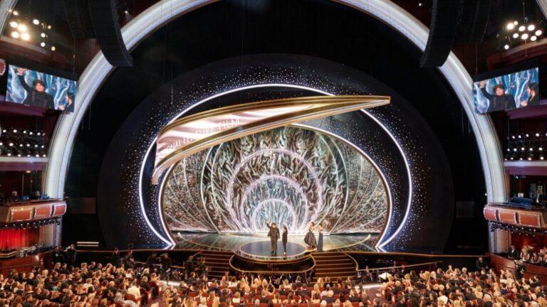 Academy Awards 2020