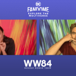 Q&A: 'Wonder Woman1984' Cast & Director Answer Fan Questions at DC FanDome