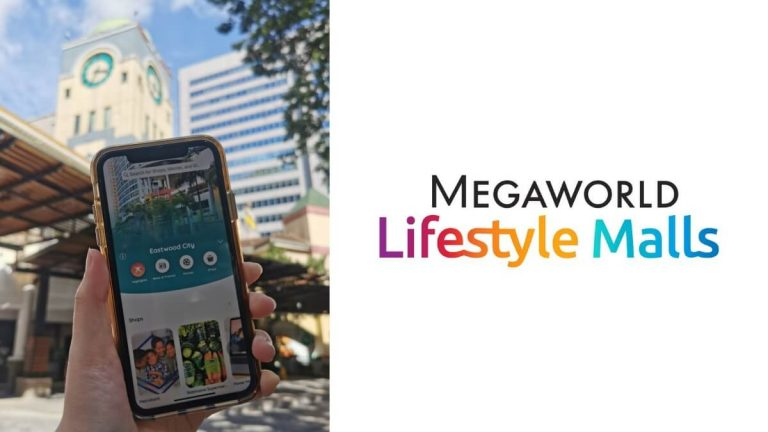 Megaworld Lifestyle Malls Launches App to Enhance Shoppers' Experience