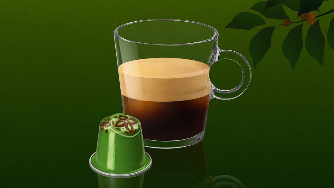 Nespresso Launches Their Limited Edition Umutima wa Lake Kivu Rwanda Blend