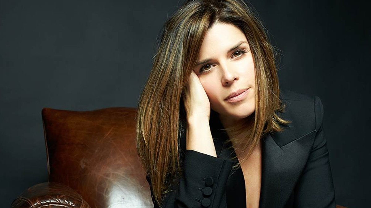 Neve Campbell reprises her role as Sidney Prescott in 2022 relaunch of 'Scream'