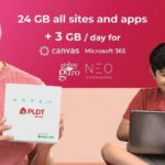 PLDT Home Prepaid Data Packs