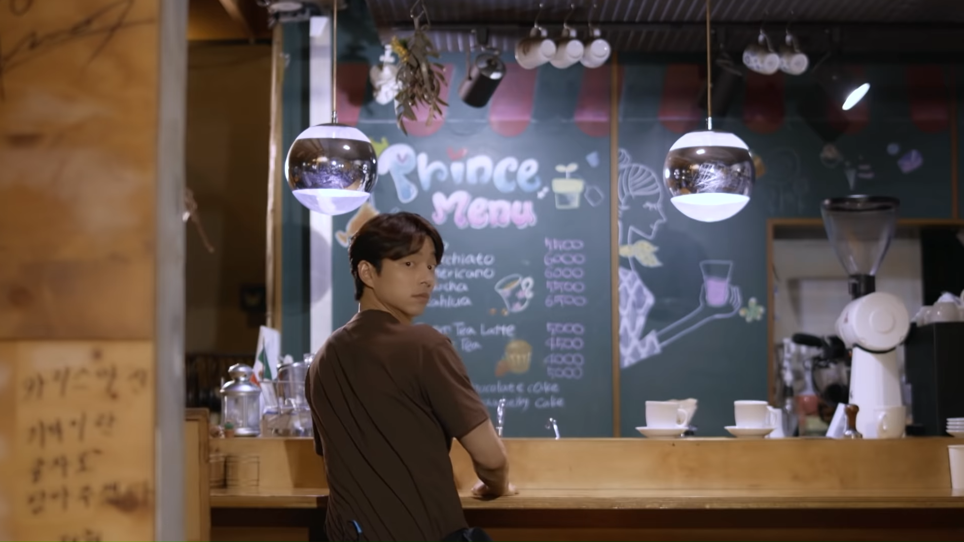 The Cast of 'Coffee Prince' Returns to The Iconic Coffee Shop in This Upcoming Documentary