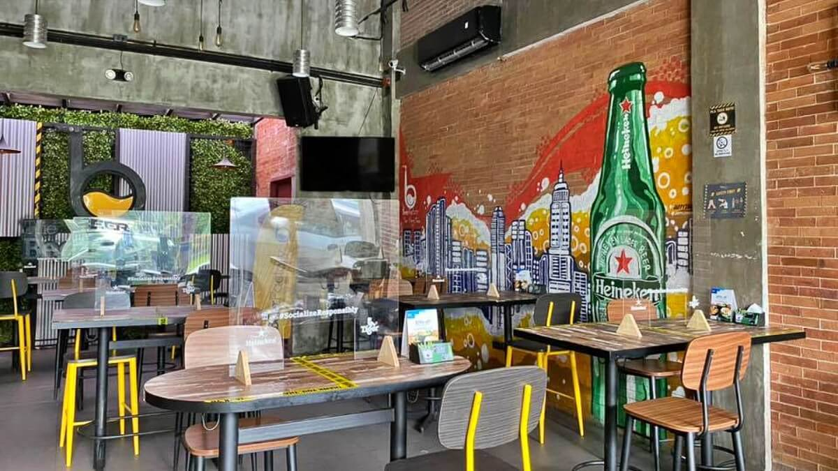 Read more about the article AB Heineken Philippines' Restart Program to Support Reopening SMEs