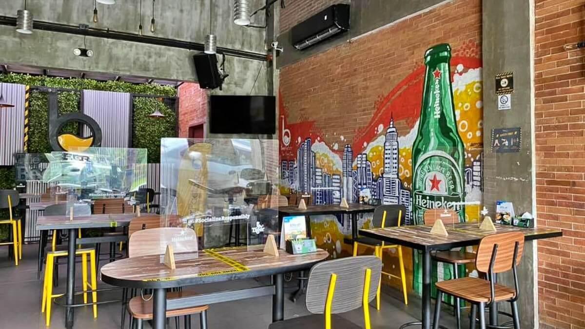 AB Heineken Philippines' Restart Program to Support Reopening SMEs