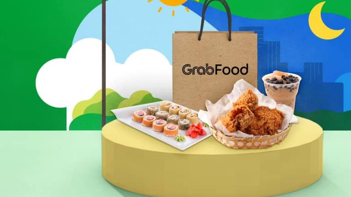 LIST: These Shops & Restos Are Now Open 24/7 on GrabFood!