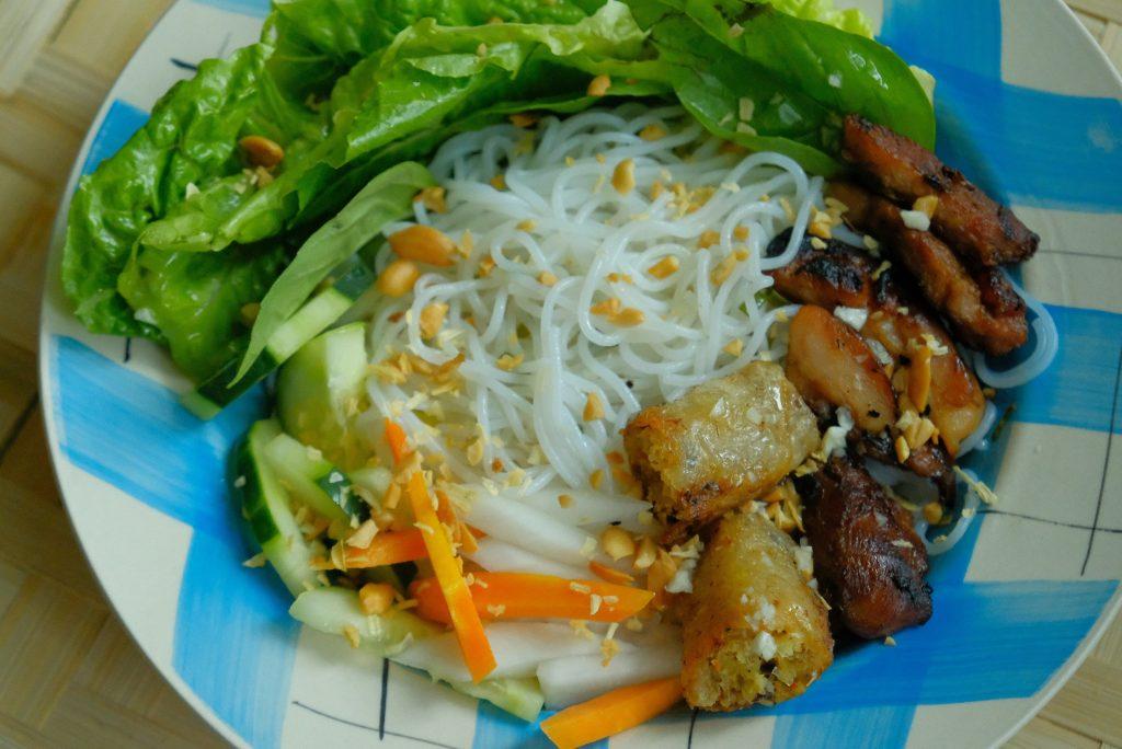 Ngon Vietnamese Deli - Vietnamese Noodle Bowl