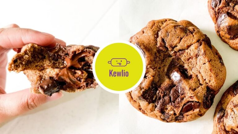 Merchant Spotlight: Nom on These Chocolate Chip Cookies from 'Kewlio PH'