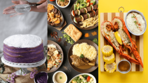 Corner Market Food Hall Launches Website Where You Can Cross-Order Your Favorites