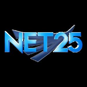Net 25 logo