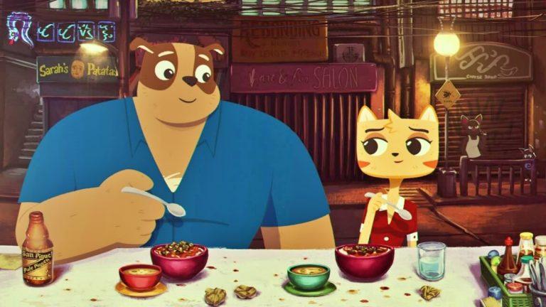 Filipino Animated Flick 'Hayop Ka! The Nimfa Dimaano Story' Heading to Netflix