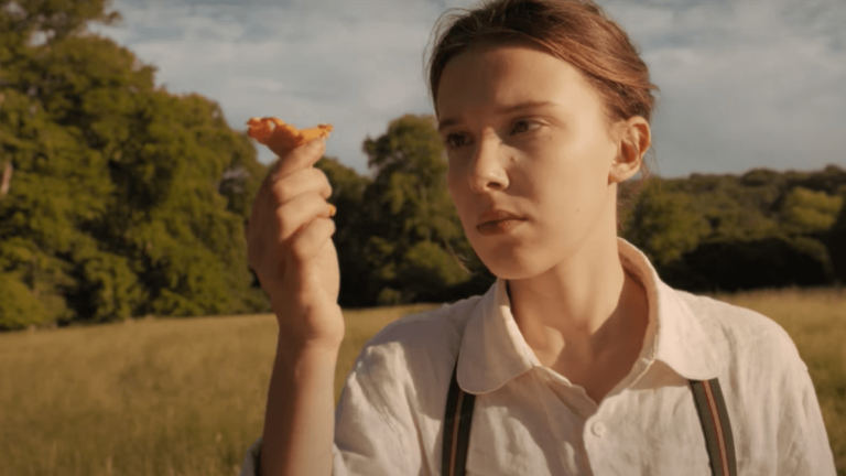 WATCH: It's Time to Meet 'Enola Holmes' in New Featurette