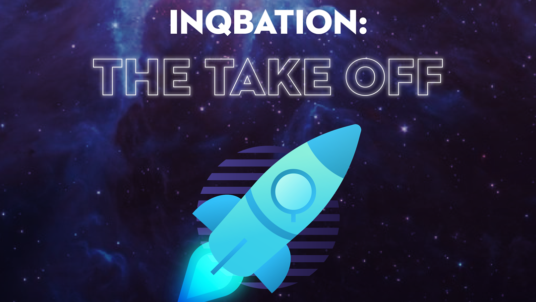 QBO and U.S. Embassy Collaborate To Launch INQBATION: The Take Off for Start-Ups