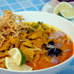 Samyan Noodle Kit - Khao Soi Moo Featured image