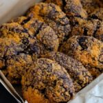 Choco Butternut Crinkles by Chef Kin - Eat of The Week
