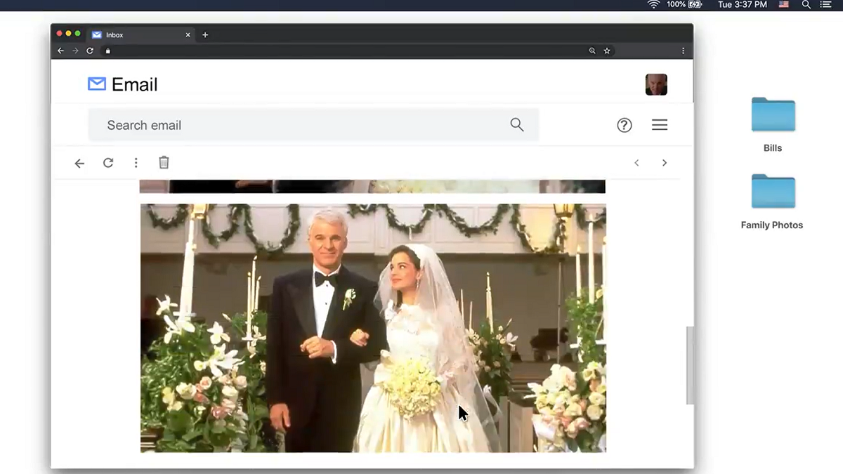 Netflix Announces 'Father of The Bride' Reunion on Facebook