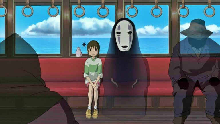 Studio Ghibli Releases 400 Free-to-use Images from Eight Iconic Films